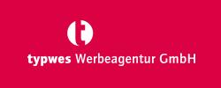 typwes Werbeagentur GmbH Logo